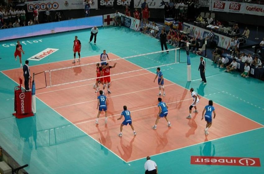 Volley. Al via i campionati di B2 Maschile e C Femminile