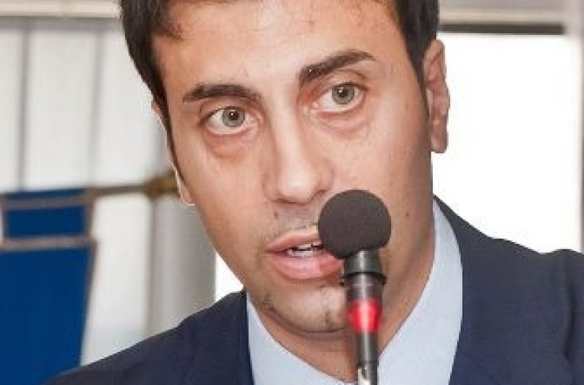 """Il sindaco Attilio Di Mattia """"scompare"""" da Montesilvano"""