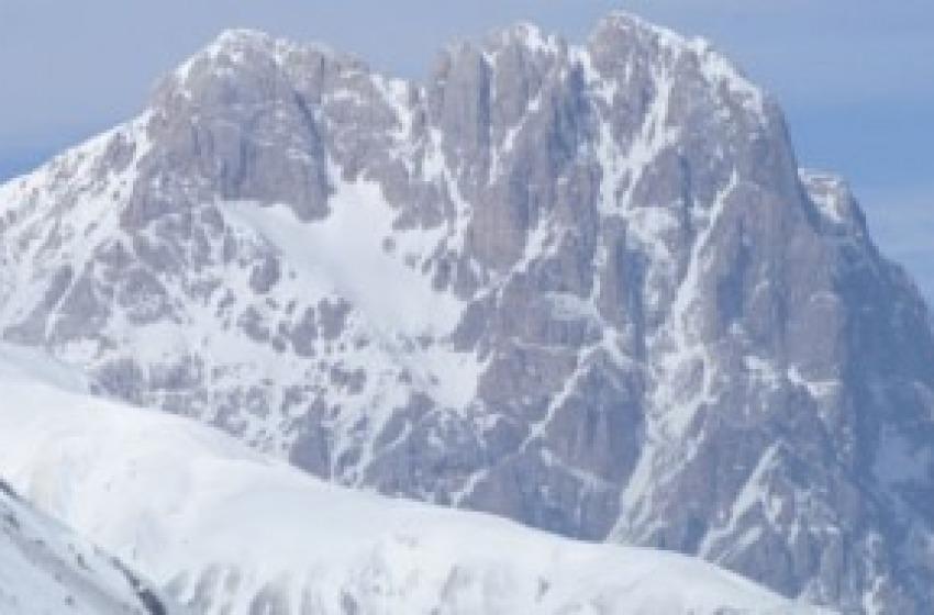 La montagna non perdona