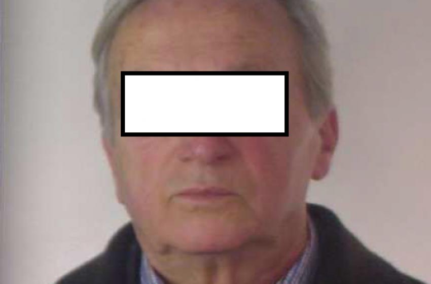 Pedofilo recidivo condannato a 6 anni di reclusione