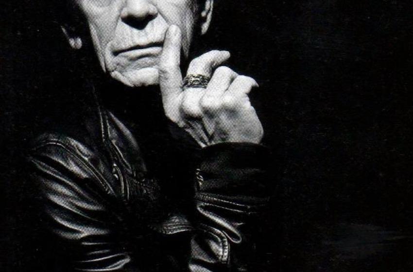 """Il """"poeta del rock"""" Lou Reed muore a 71 anni"""