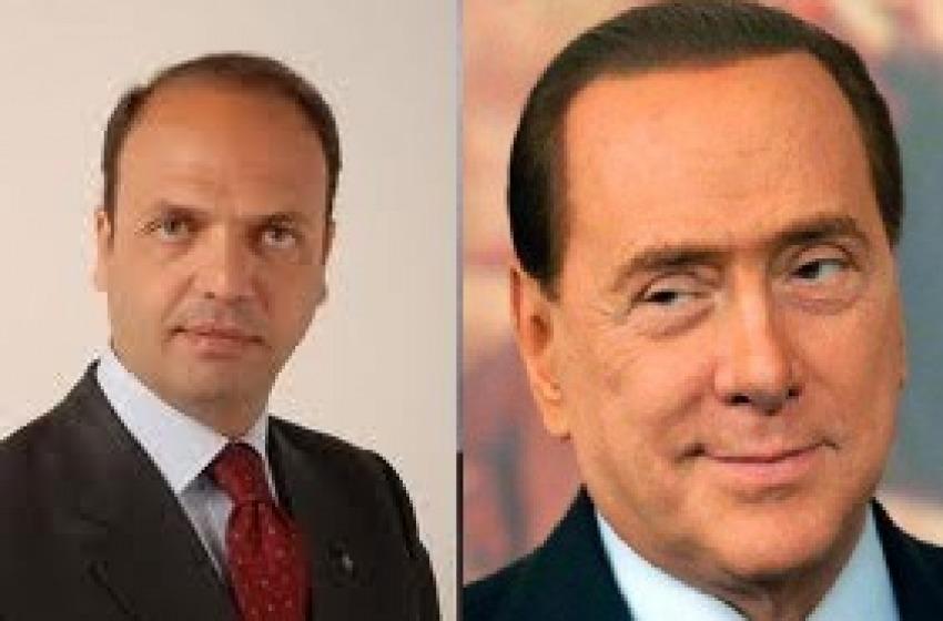 """Politica. Testa e Di Primo """"colombe"""" di Forza Italia"""