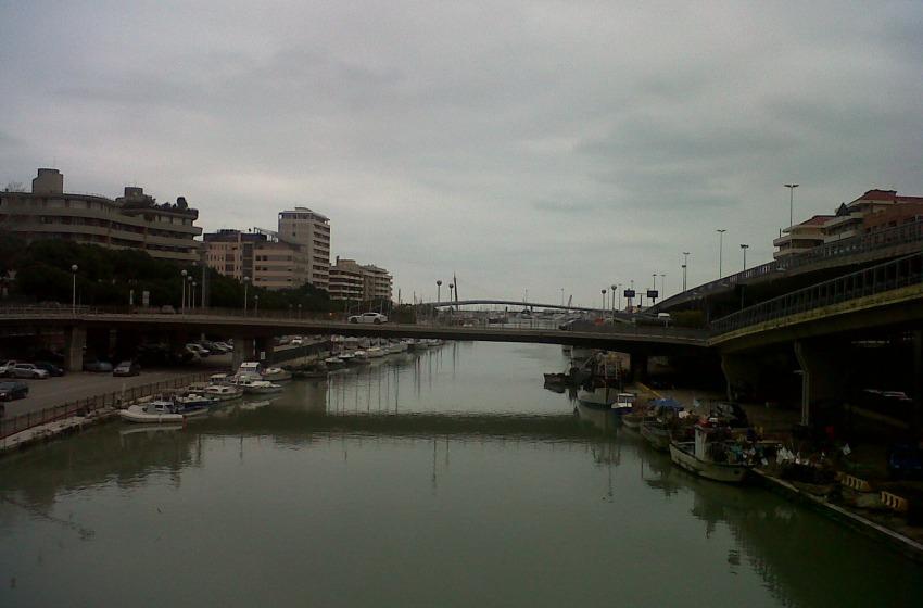 Porto di Pescara: proseguono le operazioni di dragaggio
