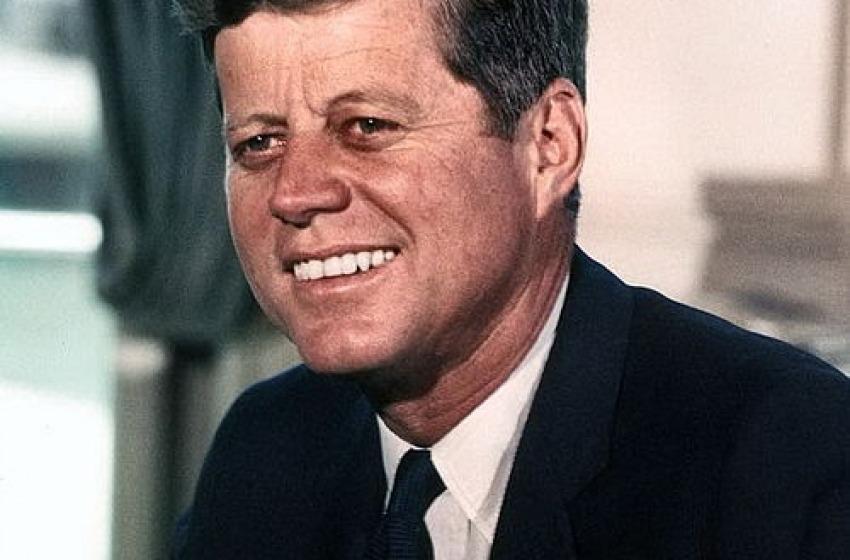 Il mistero dell'omicidio di John Fitzgerald Kennedy
