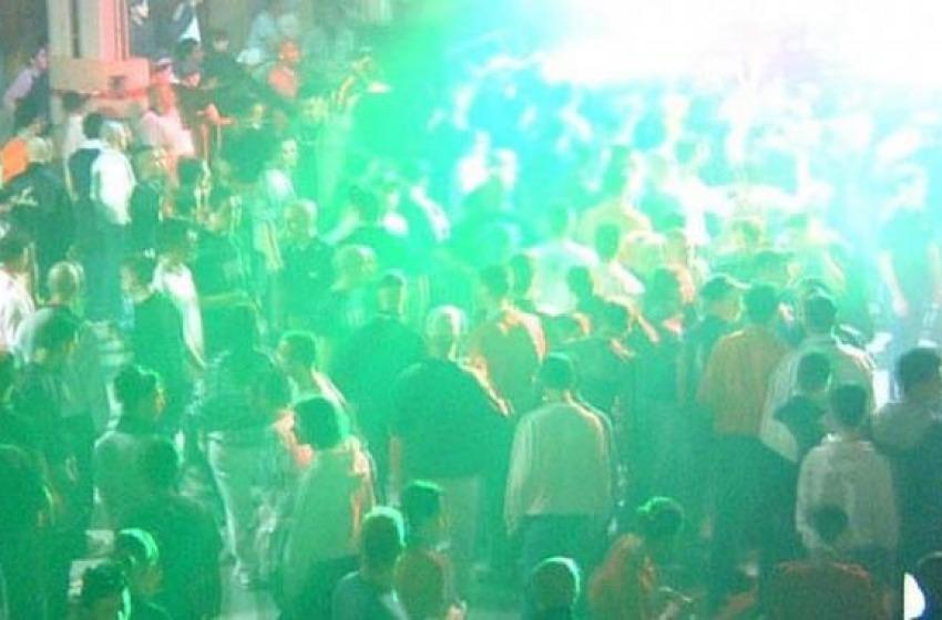 Rave party e sballo. Arrestate nove persone