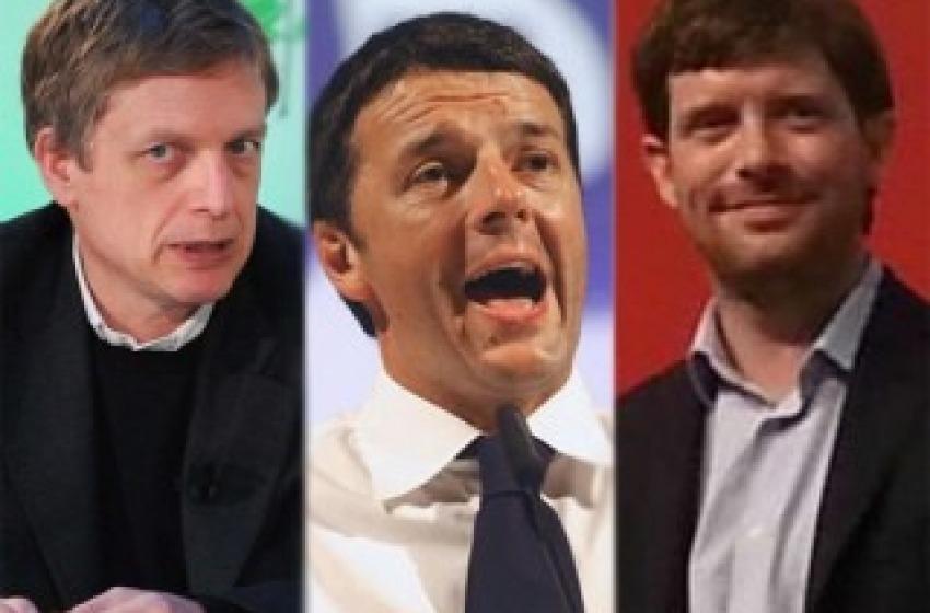 Chi vincerà le democratiche primarie dell'8 dicembre?
