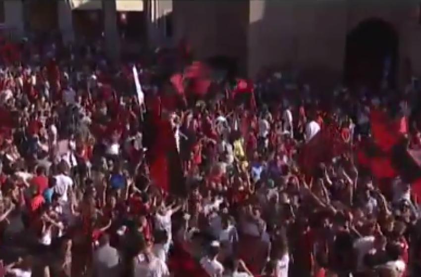 Ultras lancianesi smentiscono Prefetto: «Non c'eravamo»