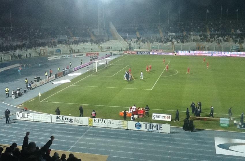 Pescara 1 Padova 0. Decide Cutolo, ex di turno
