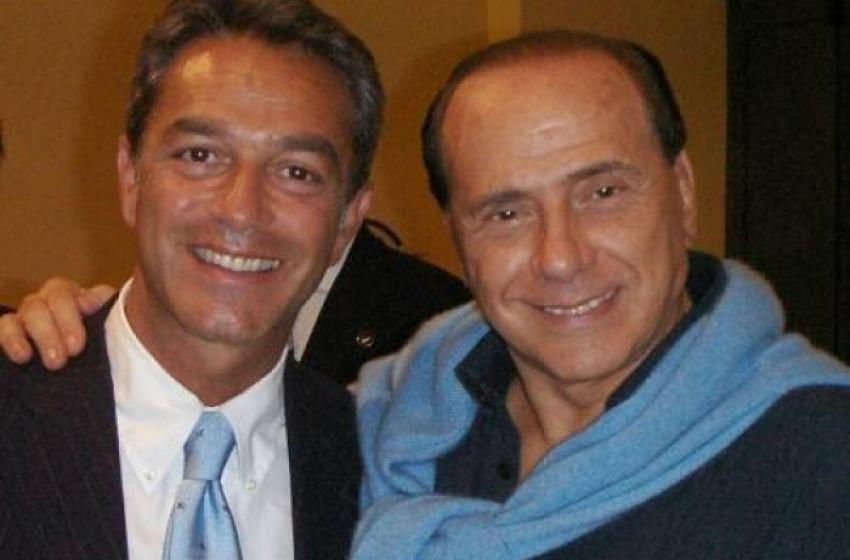 Berlusconi nomina Pagano coordinatore Forza Italia