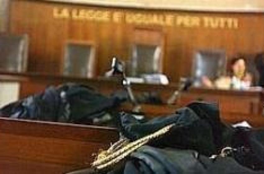 TRIBUNALE, LANCIANO CONTRO LA SOPPRESSIONE