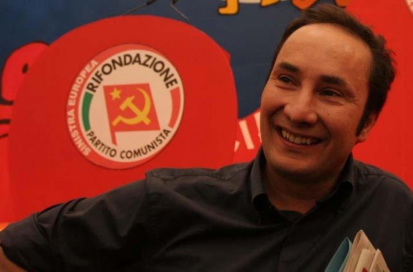 Maurizio Acerbo eletto nella segreteria nazionale di Rc