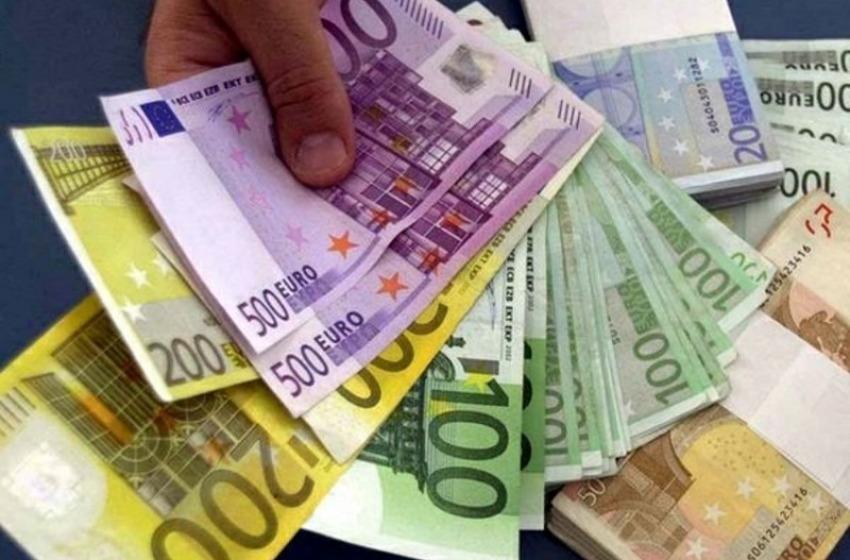 Abruzzo. Il reddito pro-capite è 14.992 euro