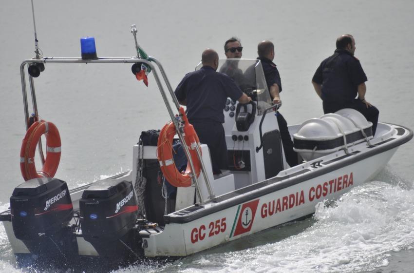 """Operazione """"Clear Label"""" sulla pesca illegale"""