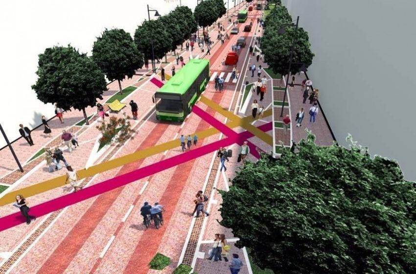 Corso Vittorio pedonale? Una buona idea contro lo Smog