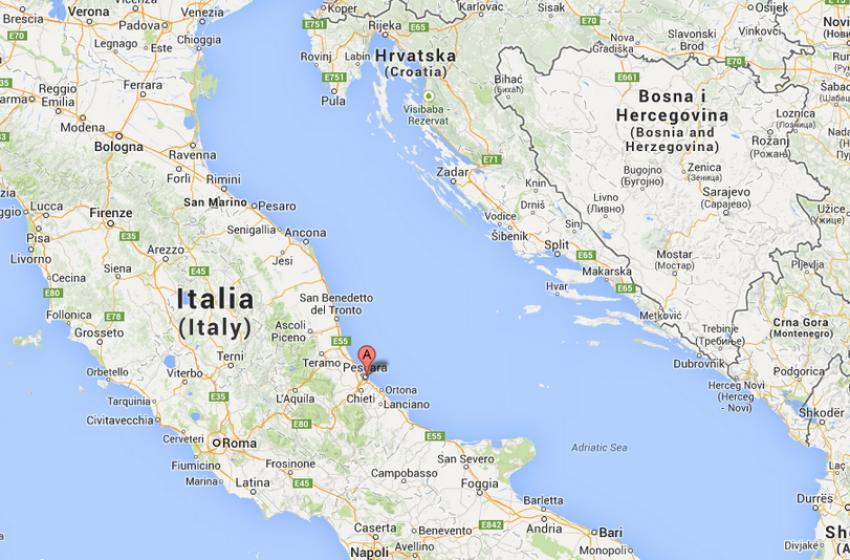 La Snav ritorna a Pescara. Collegamenti settimanali con la Croazia