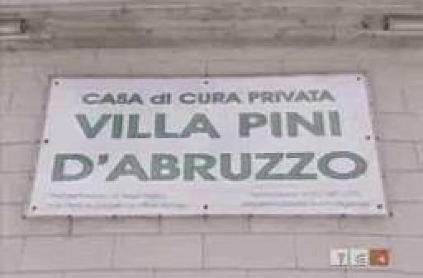 Ex Villa Pini chiude terapia intensiva? Di Primio: «Garantire occupazione»