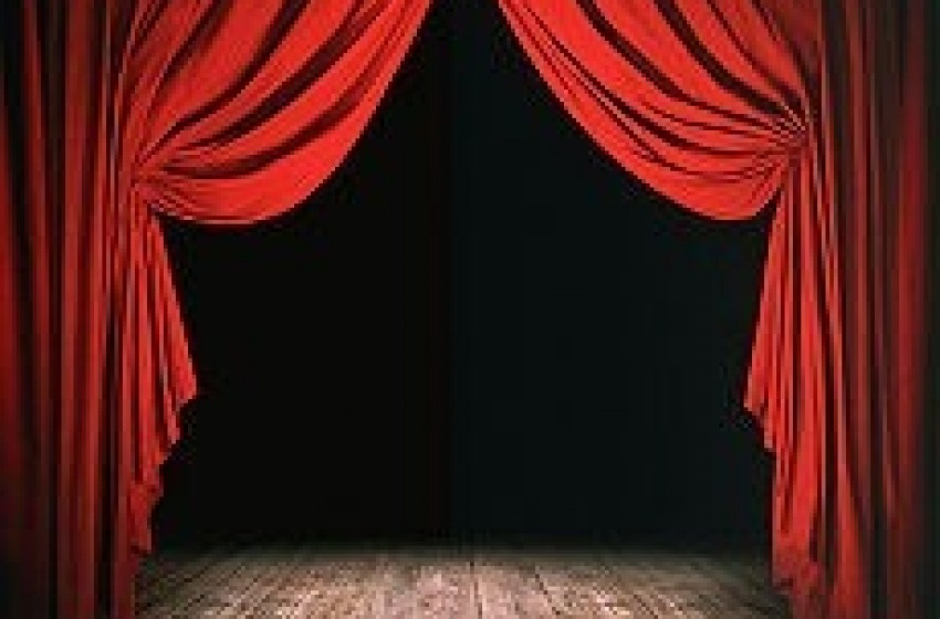 Il nuovo teatro è una follia: costa 25 milioni! Ma quanto è bello sognare?