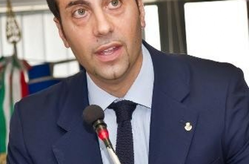 Di Mattia saluta Montesilvano: accuse alla Lobby dei rifiuti