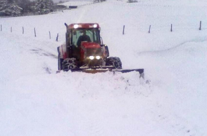 Arrivano i soldi della neve