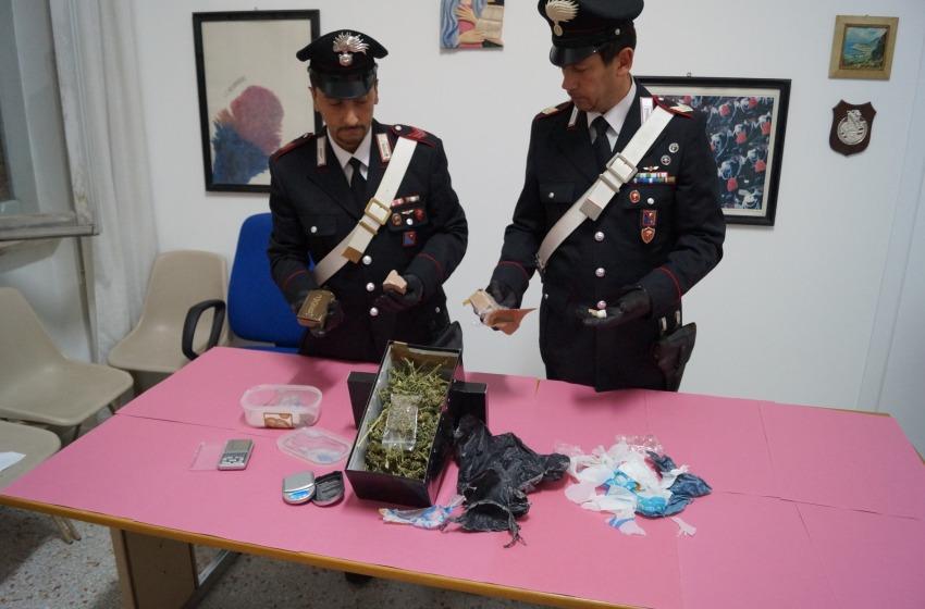 Operazione Gipsy Drug: 11 arresti nel frentano per spaccio di droga