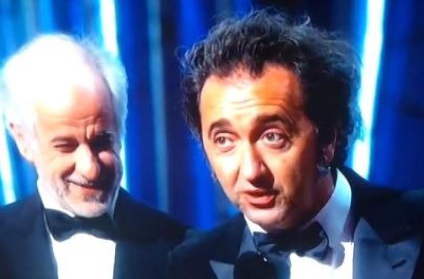 La Grande Bellezza vince l'Oscar come miglior film straniero