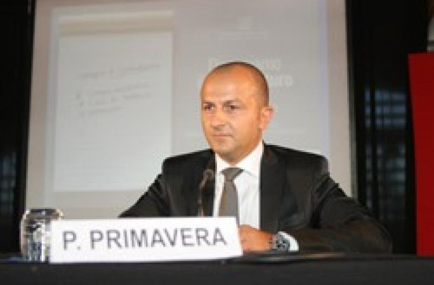 L'imprenditore Paolo Primavera proposto come alternativa a Chiodi