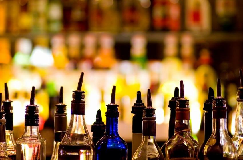 Rissa alcolica in bar aquilano: protagonisti identificati dopo 7 mesi