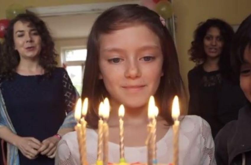 Il dramma della guerra nel video shock di Save the Children sulla Siria