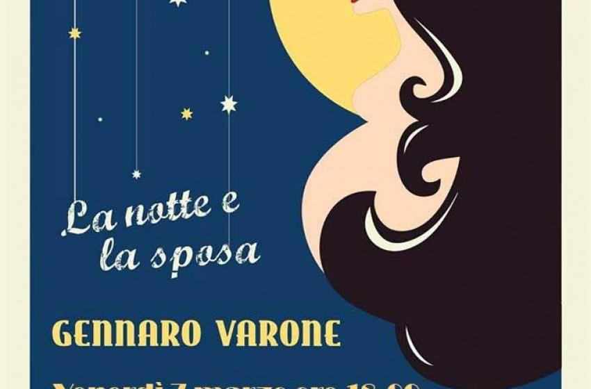Il Live del nuovo disco di Gennaro Varone al Discover Music Store