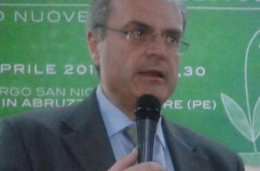 Castiglione salva Sviluppo Italia Abruzzo: nuovi chance per le imprese