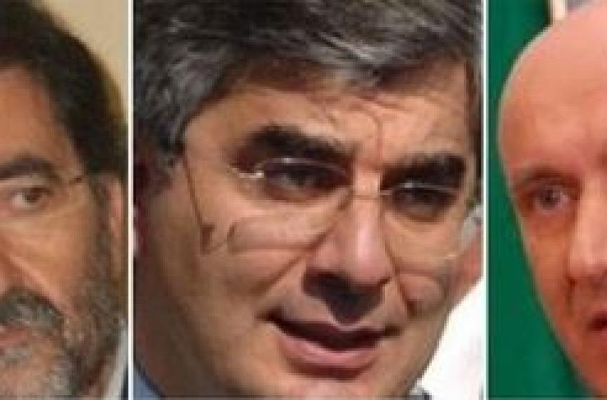 Se D'Alfonso vincerà le elezioni Pd-Sel-Idv stracceranno la Carta d'Intenti?