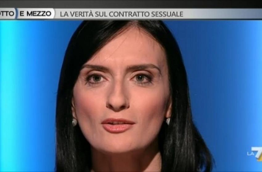 La Zingariello si confessa a La7. Quando la Marinelli da Santoro?