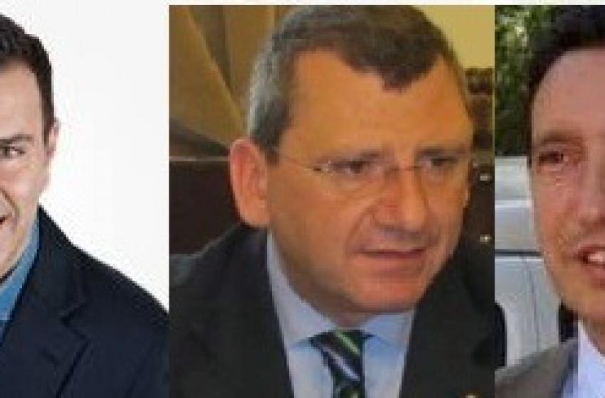 A Pescara comanda Roma. Masci è stufo: «Mi candido a sindaco»