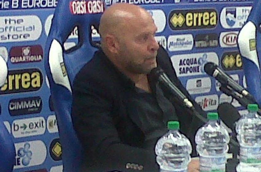 Pescara Palermo 1 a 2. Cosmi: «Meritavamo il pareggio»