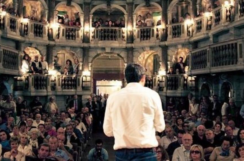 Renzi benedice D'Alfonso: «Possiamo recuperare l'Abruzzo»
