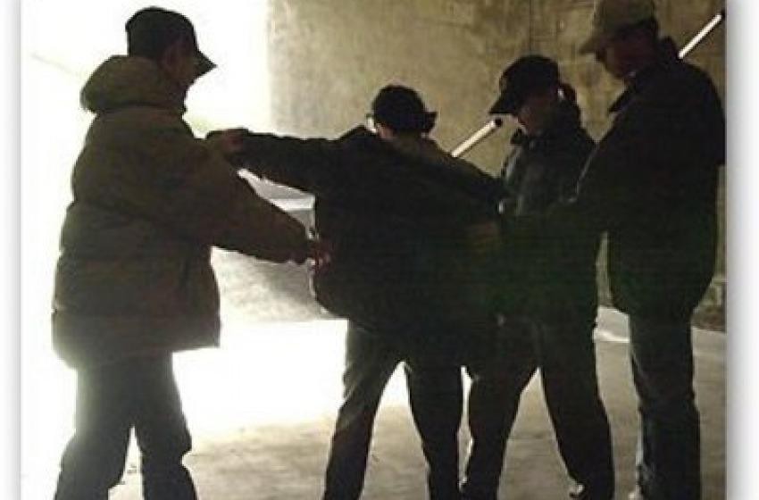 Appena maggiorenni rapinano medico. In manette tre bulli