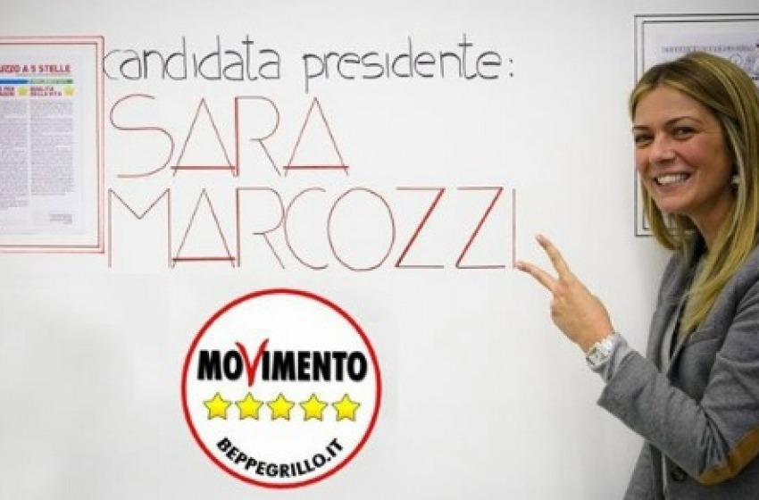 Marcozzi all'Abruzzo: «Ci dimezzeremo lo stipendio per le Pmi»