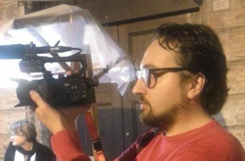 Il giornalista Daniele Lanetta scende in campo con Chiodi
