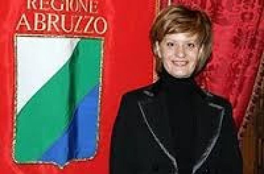 La Stati (Abruzzo Civico): «Se mi rinviano a giudizio mi dimetto»