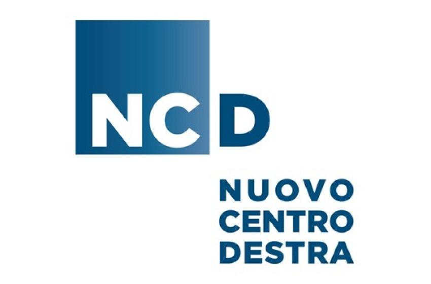 Il Nuovo Centro Destra presenta la squadra per le Regionali