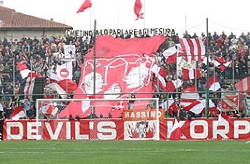 Lega Pro. Il Diavolo perde in casa 1-0 contro Messina