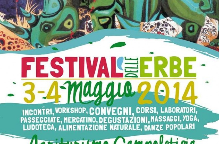 Festival delle Erbe, al via la seconda edizione a Giuliano Teatino