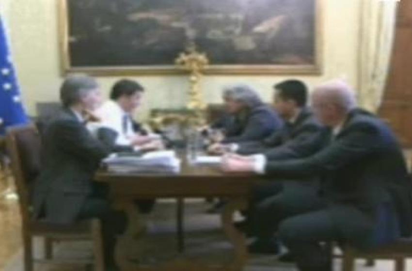 """Abruzzo al voto senza """"leader"""" ... tranne il MoVimento 5 Stelle"""