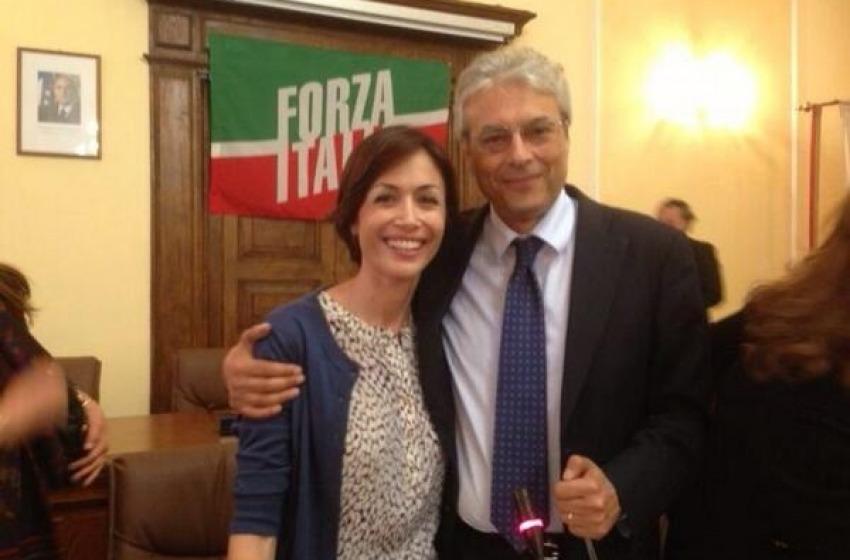 L'ex ministro Mara Carfagna in Abruzzo per le Regionali