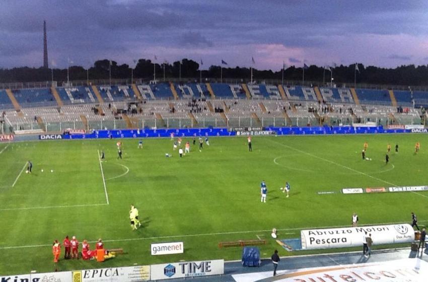 Il Derby d'Abruzzo tra Pescara e Lanciano finisce 2 a 2