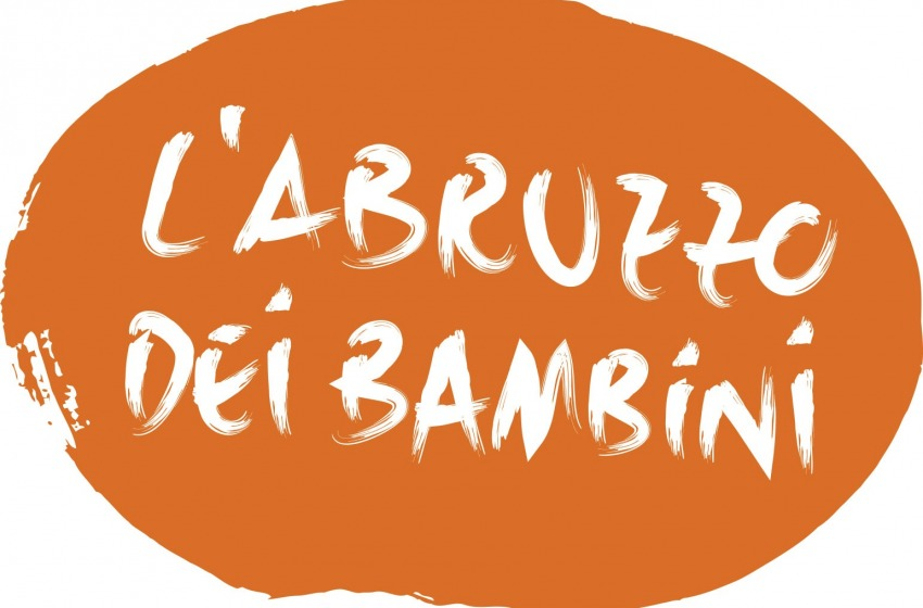 Nasce L'Abruzzo dei Bambini, organizzazione social e no profit