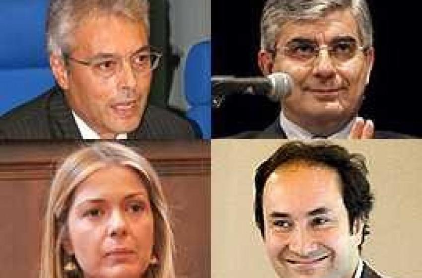 L'Abruzzo verso l'Election Day per Europa, Regione e Amministrative