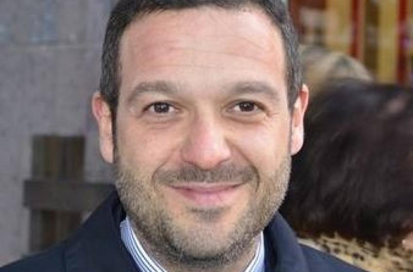 Sospiri, il più votato di FI nel collegio di Pescara