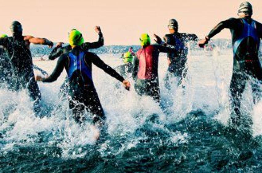 Pescara bloccata dagli Ironman. Tutte le strade da evitare
