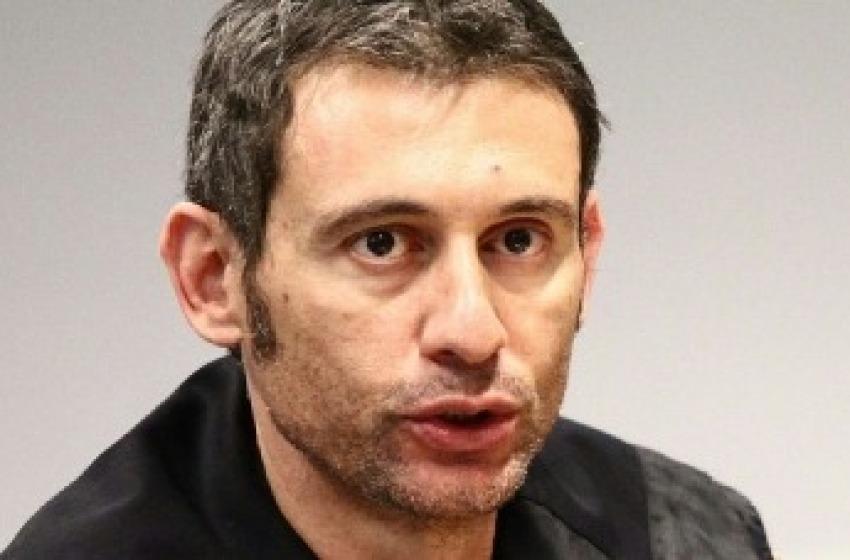 Il magistrato Gennaro Varone al Cinque Stelle Lab